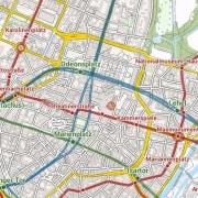 Public transport network